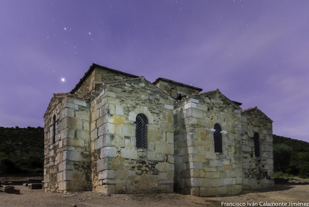 Santa Lucía del Trampal