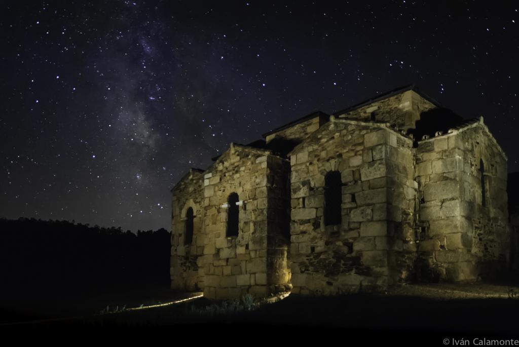 Monasterio Estrellado