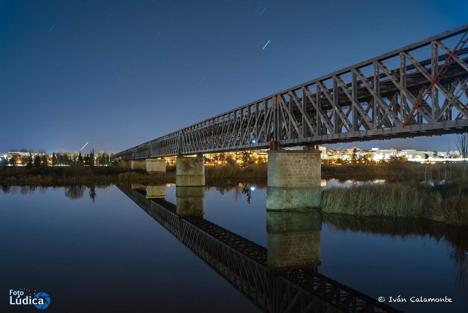 El Puente de Hierro