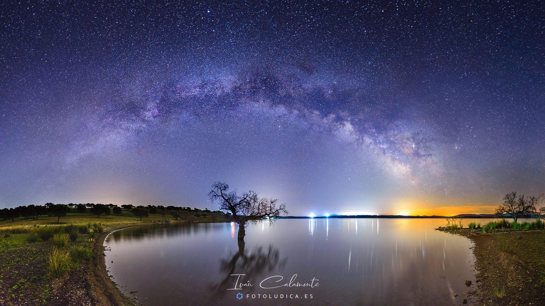 Luces del Pantano