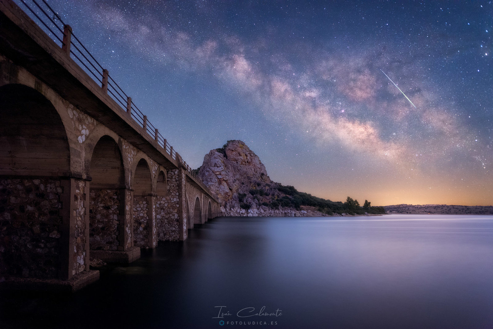 Puente a las Estrellas